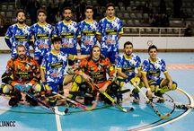 Hockey Sportswear