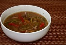 Paleo - Soups and Stews