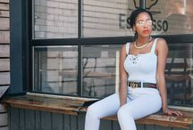 Fashion   Summer Style / Toronto + Chicago based blog, SimplyShantel is sharing the best summer style looks, trends, and shoot inspiration.