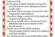 Feast of St Nicholas