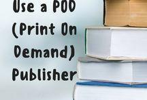 Indie-publishing tips & tricks