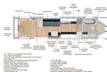 Tiny Homes - floor-plans
