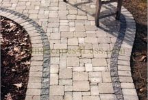 paving ideas