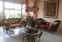 Living rooms in  Mumbai ,India