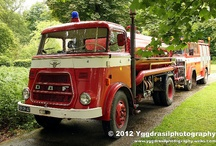 Daf Brandweer