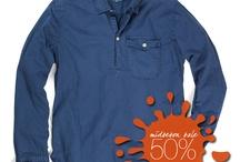 Cottonfield | Spring Sale 2013