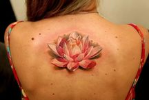 Human Canvas / Tattoos