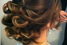 up-do's for Cinderella