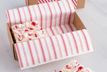Christmas Goodies / Christmas recipes
