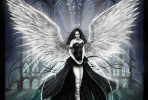 Gotico/////Gothic ..Fantasy