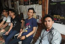 sabtuminggu / another music from jakarta riot city