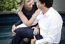 Theo & Sasha-Lee Engagement