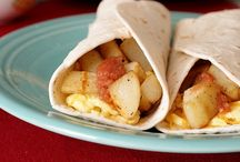 recipes / by Kathy Pospisil