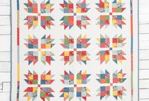 Quilts: To Do List
