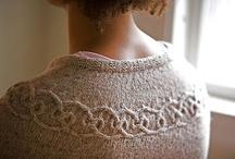 tangled yoke pattern
