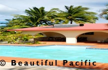 Rarotonga Holiday Homes