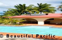 Rarotonga Holiday Homes