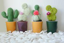 Cactus Tricot