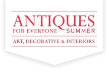 Antique Fairs