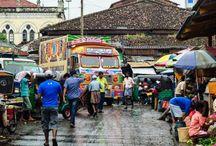 Colombo, Sri Lanka / Colombo is the capital city of Sri Lanka