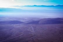 The Syrian mountains... / by Jørgen Ekvoll