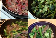 Chinese recipies