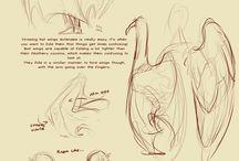 Dibujos Técnica