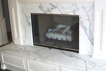 Мраморные камины / Marble fireplace / Мраморные камины в интерьере, камины из мрамора http://www.jet-stone.ru/izdelija/zakazat-kaminy-iz-mramora-mramornye-kaminy-na-zakaz