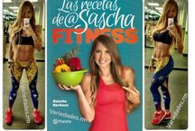 Fitness / Recetas