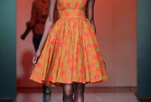 MBFW AFRICA 2013 - Bongiwe Walaza / MBFW AFRICA 2013 - Bongiwe Walaza. Credit: SDR Photo