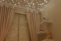 Nursery and Themes / by Racquel Crain