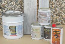 Fai da te - DIY / Libera l'artista che c'è in te con i prodotti HDG! Sono sicuri e facili da usare.