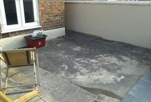 DIY Decking Projects / Take a look at some diy projects completed with composite decking