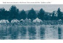 Old photos - Lake Garda