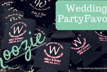 Wedding Favors / Need inspiration for favors for your wedding? Here is a board dedicated to wedding favors.