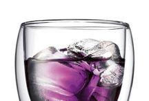 crystal/glassware