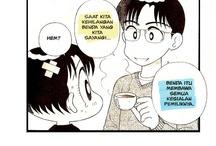 Books and Anime