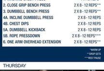 Workout 10week