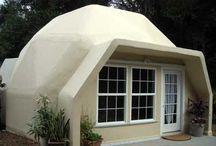 A domes