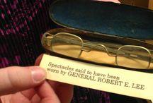 Occhiali Occhiali Occhiali / Sarà perchè dopo 35 anni di lenti a contatto mi sono rimesso gli occhiali