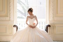 Dream Wedding / by Mackenzie Urias