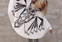 Inspiration Kids / Inspiration for kidswear