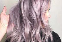 Painted Hair Balayage looks we love