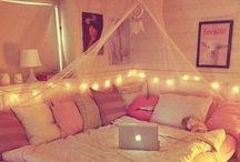 Room DIY's