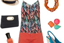 Summer clothes/ BBQ  / by Nicole Moreno