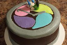 Yo Kai watch Birthday