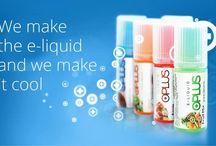 Oplus / E-liquid voor e-cigaretten