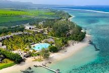 Mauritius Holidays / Would you like to win a holiday for two in Mauritius?