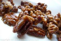 Nuts / by Sherry Woods
