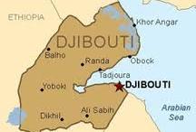 Džibutsko - Džíbútí